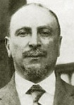 Ernest Daltroff
