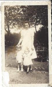 Grandma Smith Jane Deniece Dad