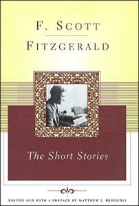 F. Scott Fitzgerald The Short Stories